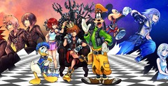 Test de Kingdom Hearts: HD 1.5 + 2.5 ReMIX et Kingdom Hearts: HD 2.8 Final Chapter Prologue - Une arrivée discrète Xbox One