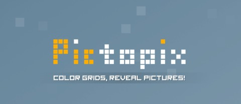 Pictopix - Test de Pictopix - Le Picross communautaire