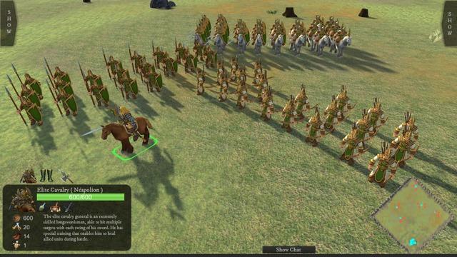Images de World Of Conquerors - Origins