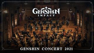 Genshin Concert 2021