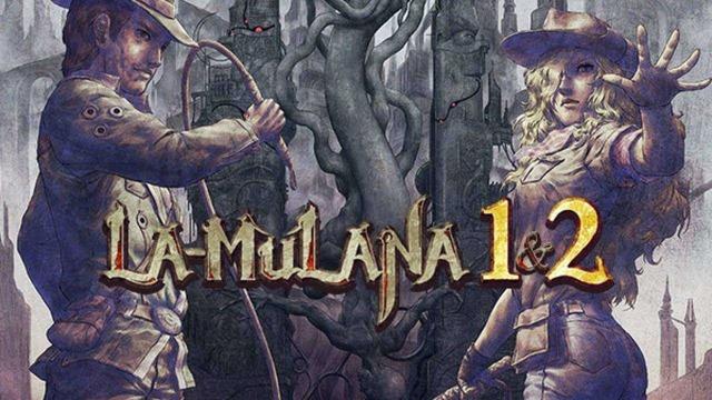 Image de La-Mulana 1 & 2