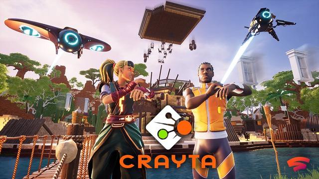Image de Crayta