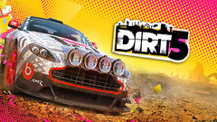 Test de DiRT 5 - Virage toute vers l'arcade ; Màj du 18.11 : ajout de la version PlayStation 5