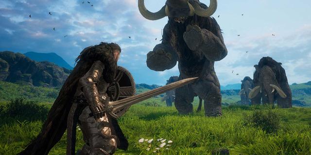 Images d'Odin: Valhalla Rising