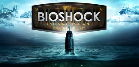 Bioshock : The Collection - Test de Bioshock : The Collection - La Switch submergée