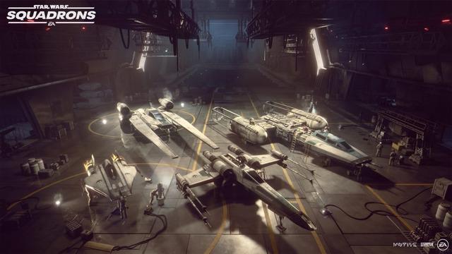 Images de Star Wars: Squadrons