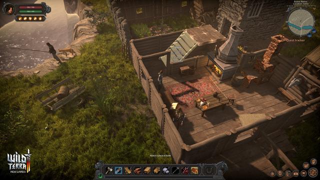 Image de Wild Terra 2: New Lands