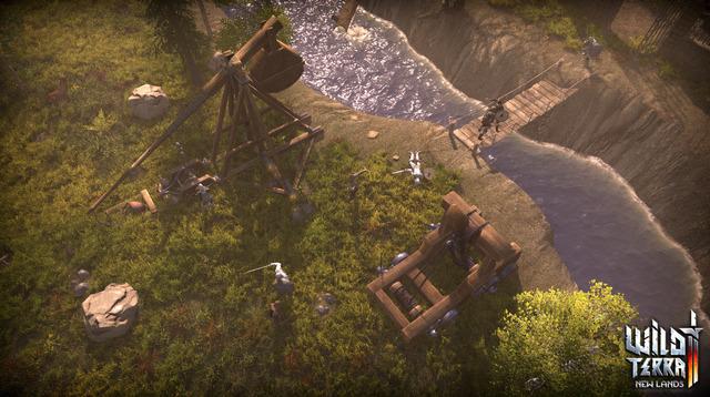 Images de Wild Terra 2: New Lands