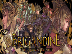 Test de Brigandine: The Legend of Runersia - Exquise surprise