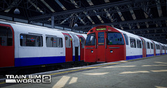 TrainSimWorld2 05 BakerlooLine LOGO