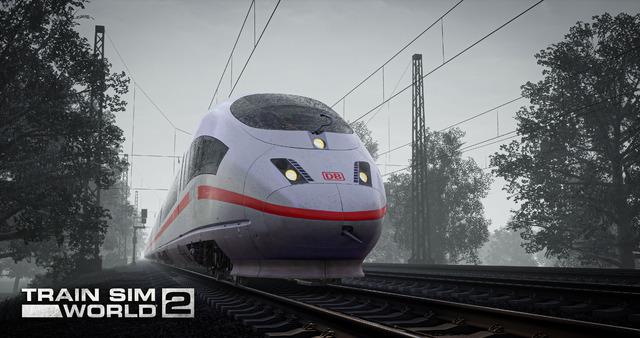 TrainSimWorld2 01 KolnSchnellfahrstrecke LOGO