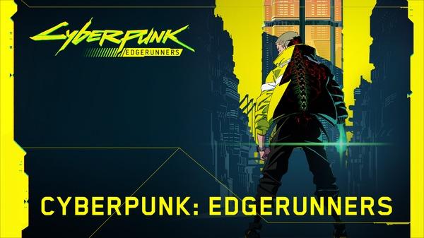 Image de Cyberpunk: Edgerunners