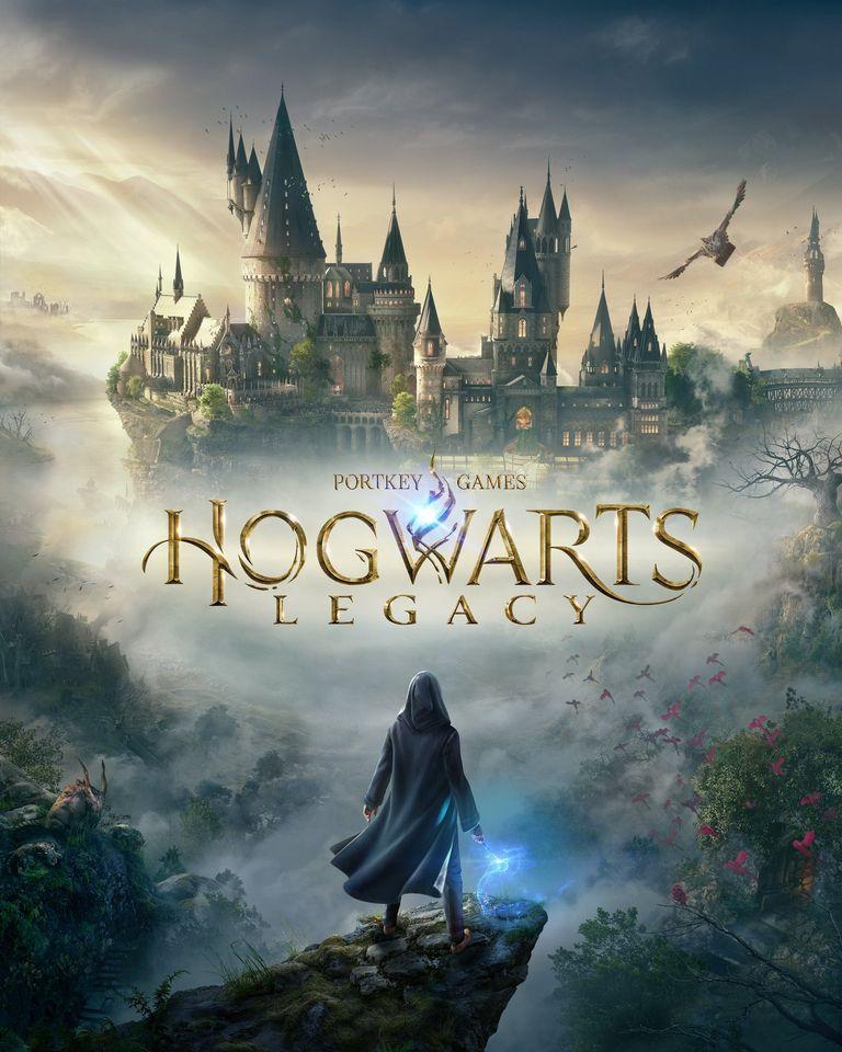 Hogwarts Legacy annoncé : le jeu Harry Potter d'Avalanche sort en 2021