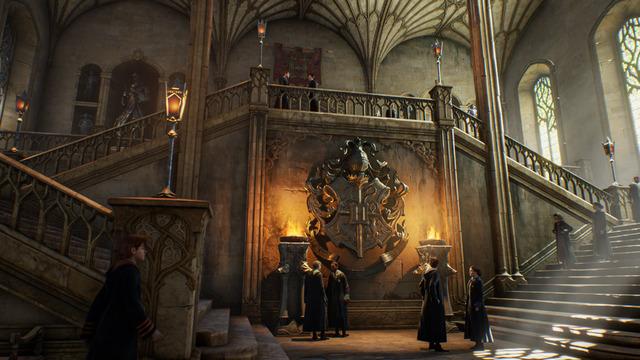 Images de Hogwarts Legacy