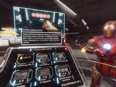 Pimp my Iron Man