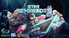 Aperçu de Star Renegades : Sliders en mode hard