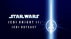 Test de Star Wars Jedi Knight II : Jedi Outcast - La Force toujours là ?