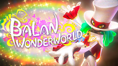 Test de Balan Wonderworld - The costumes will make you Jump Jump