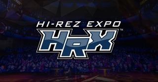 Hi-Rez Expo