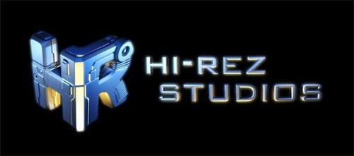 Image de Hi-Rez Studios