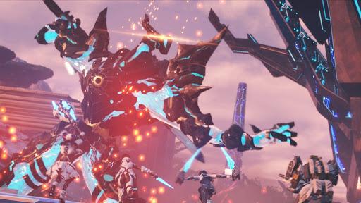 Images de Phantasy Star Online 2: New Genesis