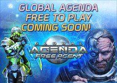 Global Agenda Free to Play
