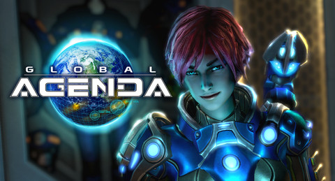 Global Agenda - Patch 1.39 : Quatre nouvelles cartes PvP