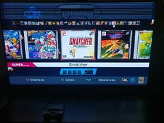 Et même du jeu Super-CDRom² !