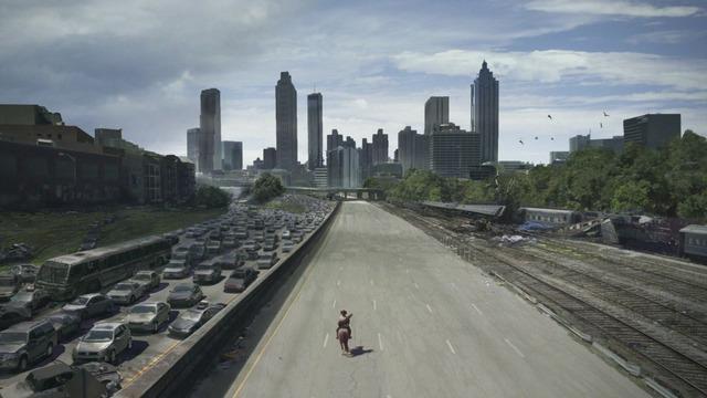 Images de The Walking Dead