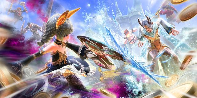Image de TERA Battle Arena