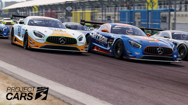 MercedesAMGGT3 Interlagos 7