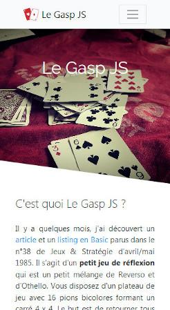 Images de Le Gasp
