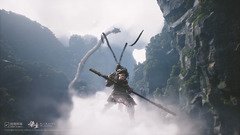 Game Science Studio dévoile (le gameplay de) son RPG d'action Black Myth: Wukong
