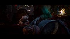 Gollum Trailer Still2