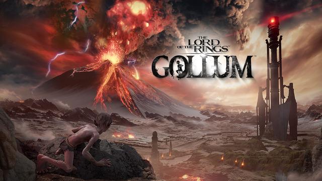 Gollum 1920x1080