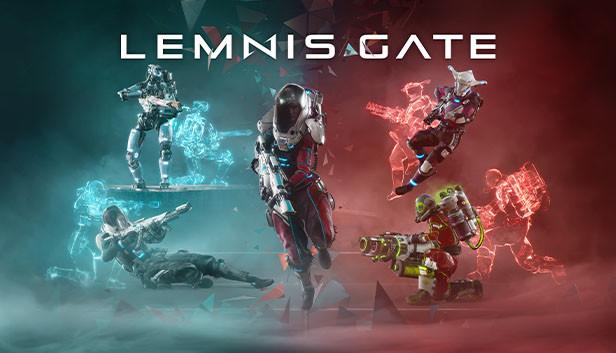 Image de Lemnis Gate