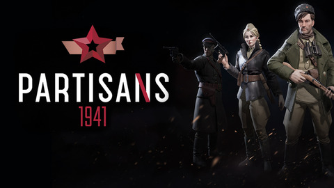 Partisans 1941 - Test de Partisans 1941 - Pas encore le Commandos qu'on attendait