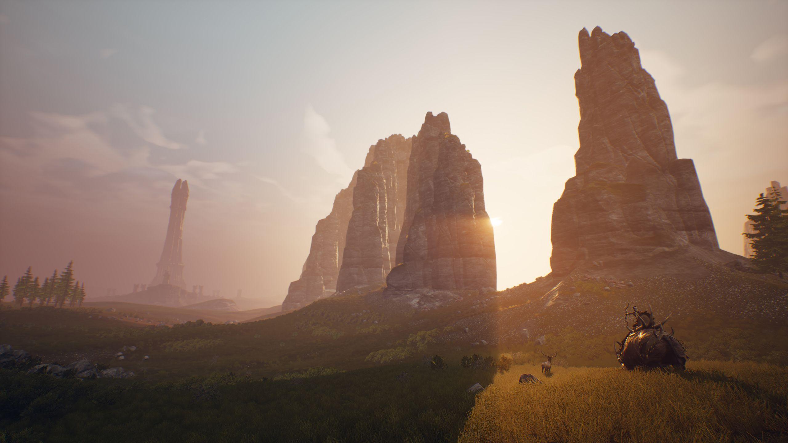 Conan Exiles : Isle of Siptah - une première extension majeure