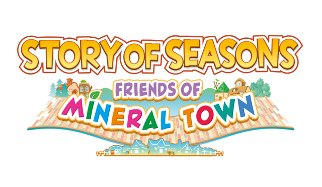 Image de Story of Seasons : Friends of Mineral Town