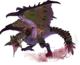 Rathian Reine-poison