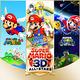Logo de Super Mario 3D All-Stars