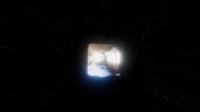 La lumière au bout du tunnel ?