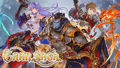 Le MMORPG Gran Saga précise son gameplay et ses ambitions