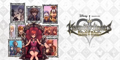 Kingdom Hearts: Melody of Memory - Aperçu de Kingdom Hearts : Melody of Memory - Une curiosité musicale