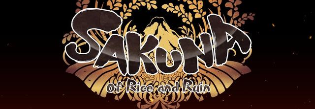 Images de Sakuna: Of Rice and Ruin
