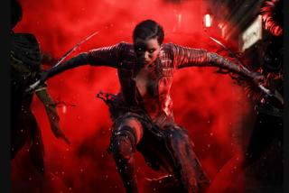 Vampire: The Masquerade Battle Royale