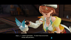 Aperçu de Atelier Ryza 2 : Lost Legends & the Secret Fairy