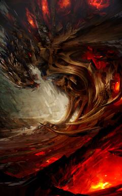 Le Dragon Destroyer
