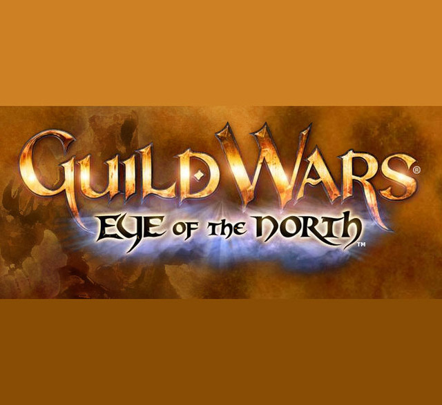 Logo de Guild Wars: Eye of the North
