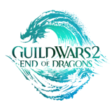 Logo End of Dragons